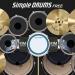 Free Download Simple Drums Free 2.4.1 APK
