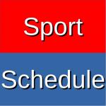 Free Download Sport Schedule 1.13 APK