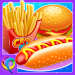 Free Download Street Food – Cooking Game 2.0.2 APK