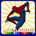 Free Download Superhero Coloring Book – Kids 1.0.0 APK