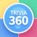 Free Download TRIVIA 360: Single-player & Multiplayer quiz game 2.2.8 APK