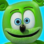 Free Download Talking Gummy Free Bear Games for kids 3.5.7 APK