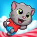 Free Download Talking Tom Candy Run 1.6.1.372 APK