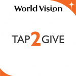 Free Download Tap 2 Give  APK