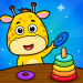 Free Download Toddler Games for 2 and 3 Year Olds 3.7.9 APK