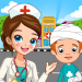 Free Download Toon Town: Hospital 3.4 APK