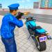 Free Download US Police Bike 2020 – Gangster Chase Simulator  APK
