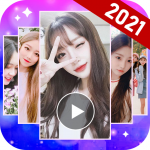 Free Download Video Maker from Photos, Music & video editor 1.0 APK