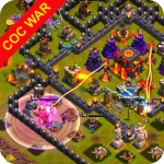 Free Download War layouts for Clash of Clans 1.4.1 APK