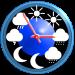 Free Download Weather app & widget with barometer: eWeather HDF 8.3.9 APK