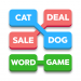 Free Download Word to Word: Fun Brain Games, Offline Puzzle Game 1.5.0 APK