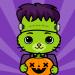 Free Download Yasa Pets Halloween 1.0 APK