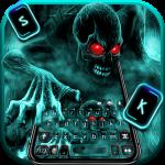 Free Download Zombie Skull Keyboard 5.3 APK