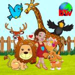Free Download Zoo For Preschool Kids 3-9 – Animals Sounds 2.3.8 APK