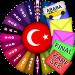 Free Download Çarkıfelek Mobil – Finalde Zarf Seç  APK