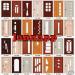Free Download wooden door design 1.0 APK