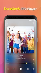 Free Music – Music Player MP3 Player v screenshots 1