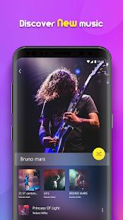 Free Music – Music Player MP3 Player v screenshots 6