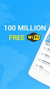 Free WiFi Passwords Offline maps amp VPN. WiFi Map v5.4.17 screenshots 16
