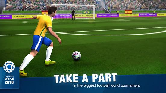 FreeKick Soccer 2021 v2.1.8 screenshots 1