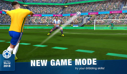 FreeKick Soccer 2021 v2.1.8 screenshots 10
