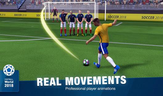 FreeKick Soccer 2021 v2.1.8 screenshots 11