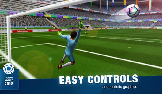 FreeKick Soccer 2021 v2.1.8 screenshots 12