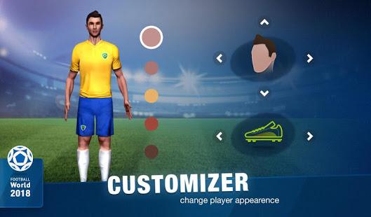 FreeKick Soccer 2021 v2.1.8 screenshots 13