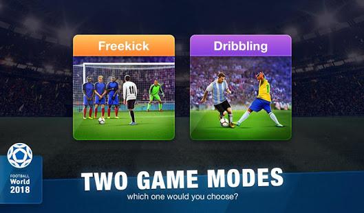 FreeKick Soccer 2021 v2.1.8 screenshots 14