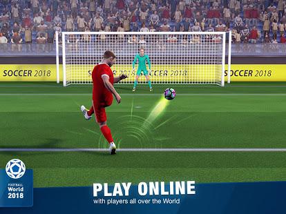 FreeKick Soccer 2021 v2.1.8 screenshots 16
