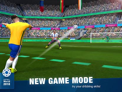 FreeKick Soccer 2021 v2.1.8 screenshots 17