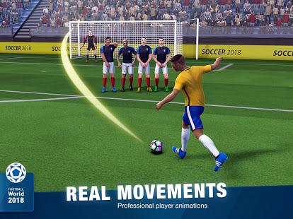 FreeKick Soccer 2021 v2.1.8 screenshots 19