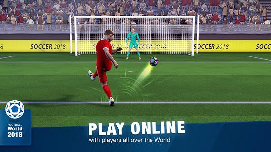 FreeKick Soccer 2021 v2.1.8 screenshots 2