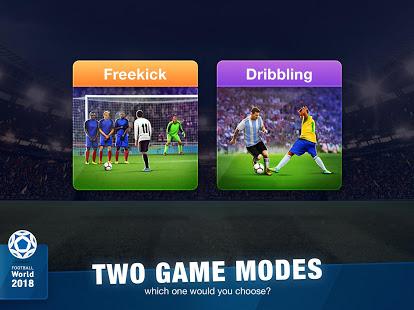 FreeKick Soccer 2021 v2.1.8 screenshots 21