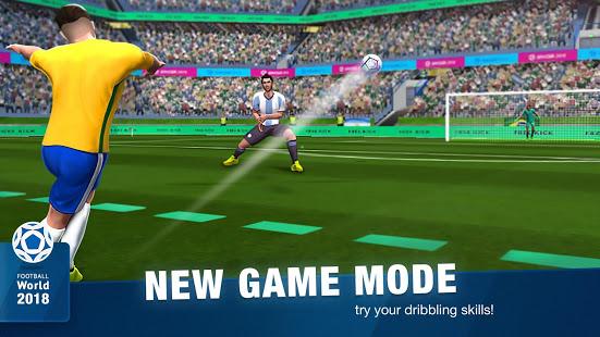 FreeKick Soccer 2021 v2.1.8 screenshots 3