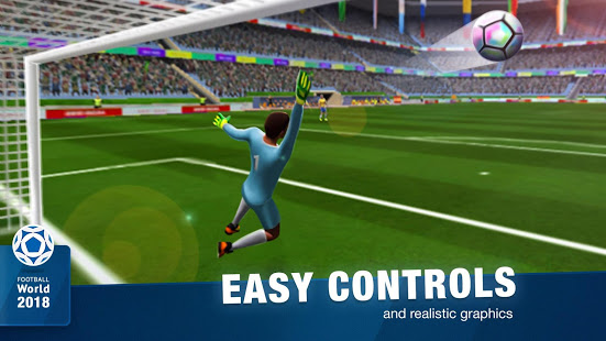 FreeKick Soccer 2021 v2.1.8 screenshots 5
