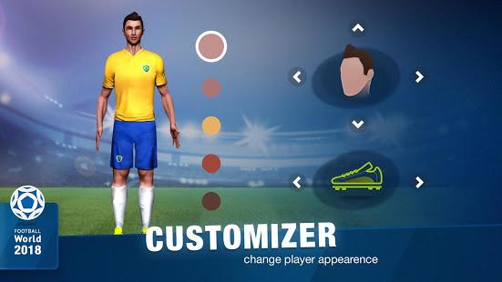 FreeKick Soccer 2021 v2.1.8 screenshots 6