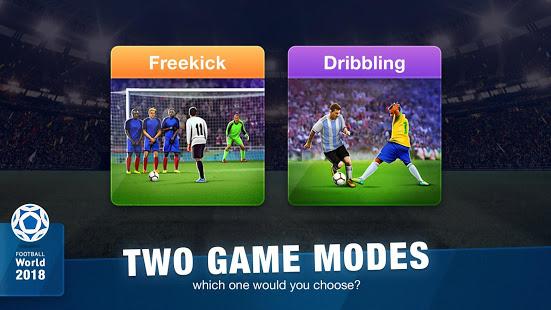 FreeKick Soccer 2021 v2.1.8 screenshots 7