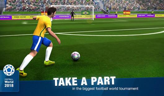 FreeKick Soccer 2021 v2.1.8 screenshots 8