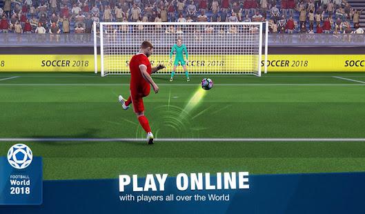 FreeKick Soccer 2021 v2.1.8 screenshots 9