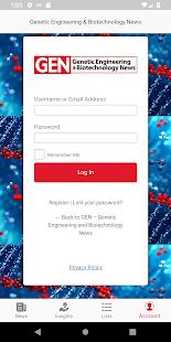 GEN for Android v screenshots 5