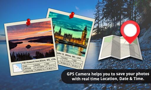 GPS Camera Photo With Location v1.26 screenshots 1