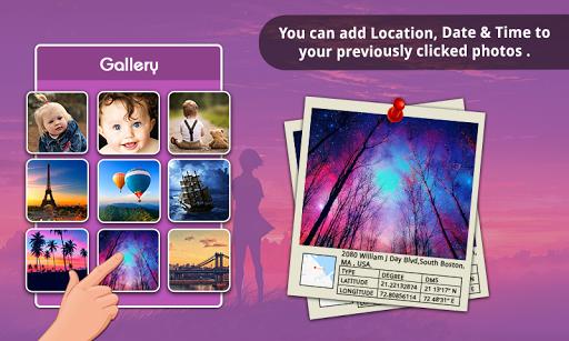 GPS Camera Photo With Location v1.26 screenshots 9