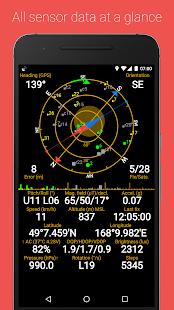 GPS Status amp Toolbox v9.2.194 screenshots 1