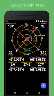 GPS Status amp Toolbox v9.2.194 screenshots 3