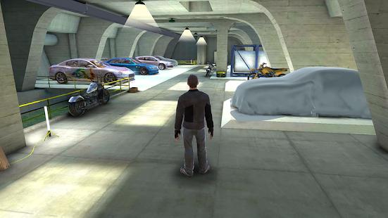 GT Drift Simulator v1.7 screenshots 2