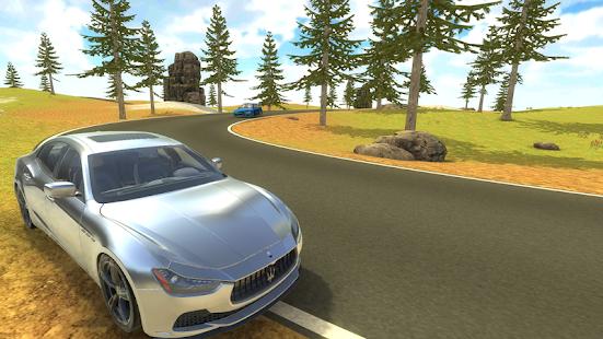 GT Drift Simulator v1.7 screenshots 23
