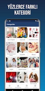 Galaxy Frsatlar v6.4.8 screenshots 3