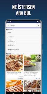 Galaxy Frsatlar v6.4.8 screenshots 4