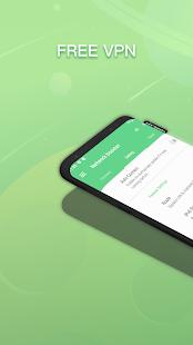 Galaxy VPN – Free VPN Unlimited time amp traffic v1.9.1 screenshots 1